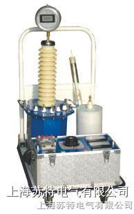 工频耐压试验台