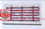 平板式低电压高温电加热器 ST1005
