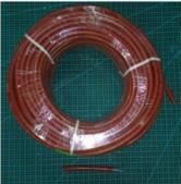 AGG-AC-10KV硅橡胶高压线