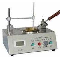 STKS401型开口闪点测试仪(手动型)