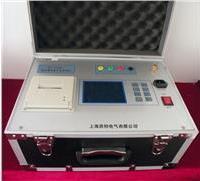 BYKC-2000B型变压器有载分接开关测试仪