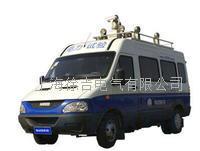 TE9900 電力試驗車 TE9900