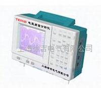 TE5100電能質量分析儀 TE5100