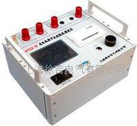 HTZZ-IV 發電機轉子交流阻抗測試儀 HTZZ-IV