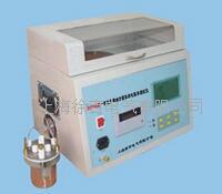 DX6100型 一體化精密油介損體積電阻率測試儀 DX6100型