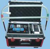 GS 路燈電纜故障測試儀