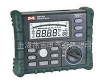 2302數字式接地電阻測試儀 2302