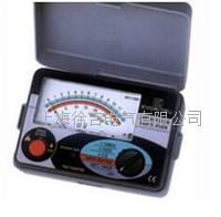 4102A接地電阻測試儀 4102A