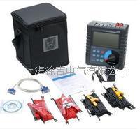 HDZM-3700智能型等電位連接測試儀 (直流低電阻測試儀)
