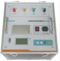 ZL-8100D(3A)大型地網接地電阻測試儀
