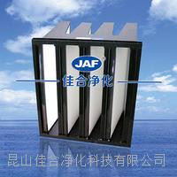 W型亚高效空气过滤器厂家直销