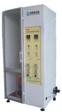 泡沫塑料水平垂直燃燒試驗儀 AN6233A