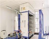 外墻保溫系統耐候性檢測裝置