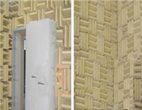 風機盤管噪聲性能檢測裝置