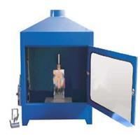 建筑保溫材料燃燒性能檢測裝置