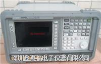 供應美國Agilent E4402B 頻譜分析儀