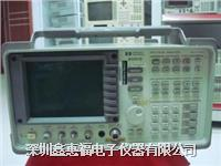 供應美國Agilent 8561e ,HP8561E便攜式頻譜分析儀