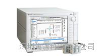 B1500A 半导体器件参数分析仪/半导体表征系统主机 B1500A