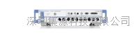 R&SUPP200/400/800 音频分析仪—集音频分析与HDMI测试功能于一身 UPP200/400/800