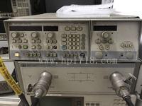 供应HP8350B Sweep Oscillator Mainframe信号源惠普8350B HP8350B