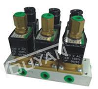流體控制閥 GAG312-1,GAG312-2,GAG412-1