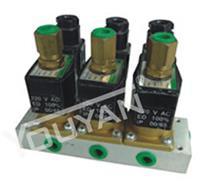 流體控制閥 GAG332-1,GAG332-2,GAG432-4