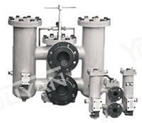 雙筒回油管過濾器  SRLF-160,SRLF-240,SRLF-330