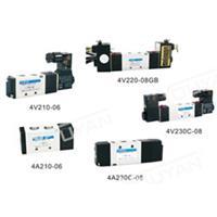 氣動閥 4A230E-06,4A230P-08,4A220-08