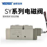 SMC型電磁閥 SY9120-5LZD-03(可選02),SY9420-5LZD-03(可選02)