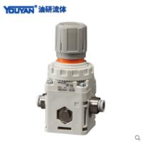 SMC型真空精密調壓閥 IRV10-C06 不帶表與托架, IRV10-C08 不帶表與托架