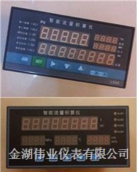 智能流量積算控制儀XMJA-9000 XMJA-9000