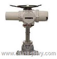 電動高壓籠式調節閥EDPC EDPC