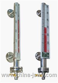 側裝式夾套型磁性液位計