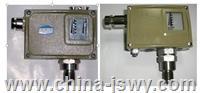 防爆型壓力控制器D511/7D D511/7D