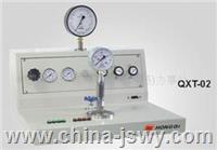 壓力表半自動檢測臺QXT-02 QXT-02