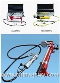手動注脂泵SDWY-02 SDWY-02
