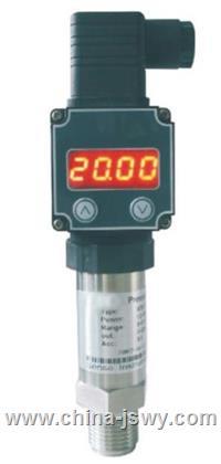 PTS503S數顯正負壓阻壓力變送器 PTS503S