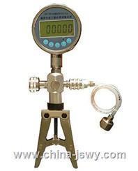 YBS-CQ手動壓力泵 YBS-CQ