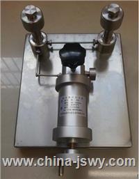 微壓壓力泵WY-YFQ WY-YFQ