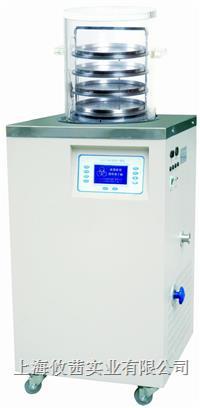 北京四环LGJ-18B普通型冷冻干燥机