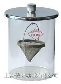 SYD-0324 润滑脂钢网分油试验器