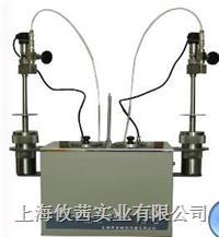 SYD-8018D 汽油氧化安定性测定器 (诱导期法)