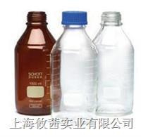 溶劑瓶和備件 安捷倫