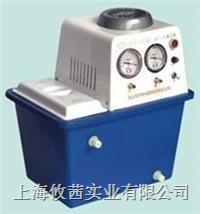 予华 SHZ-D(Ⅲ)型防腐台式双表双抽(四表四抽)循环水真空泵