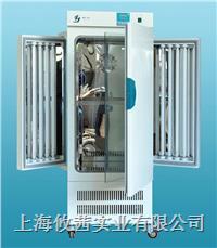 上海精宏 GZP-450光照培养箱