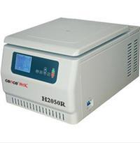 H2050R湘仪台式高速冷冻离心机