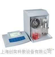 DWS-295F鈉離子計上海雷磁