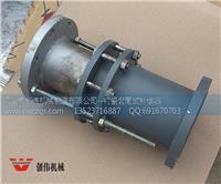 cs型熱力套筒伸縮器_套筒補償器