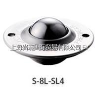 FREEBEAR萬向輪S-8L-SL4