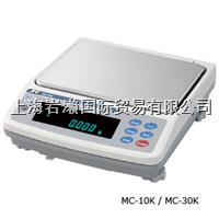 AND株式會社通用用電子天平|計量(天平·防水臺秤)BM-500 BM-500